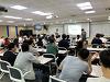 한국열린사이버대학교 일요특강 경혈지압 - 한세영 교수님