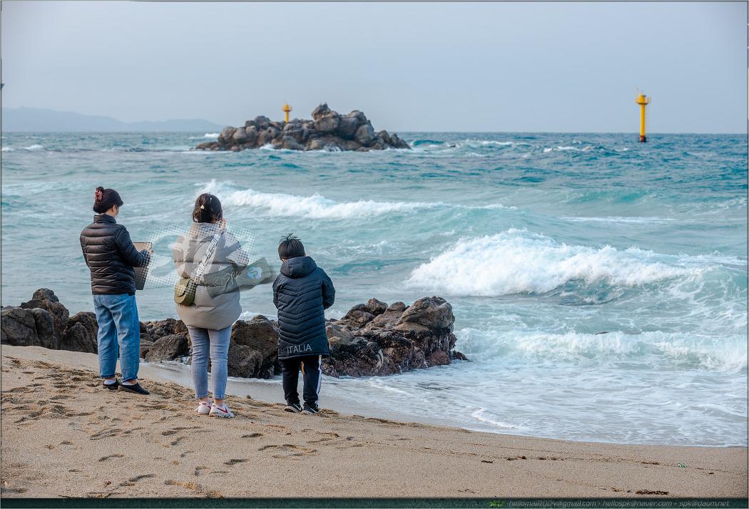바다 - (3)