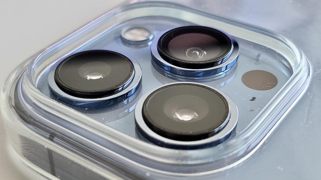 [모바일] 아이폰13 프로로 초근접 접사 사진을..