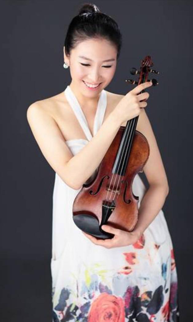 4th Liehr concert - Sooah Lee(violin) Jee In Hwang(piano)