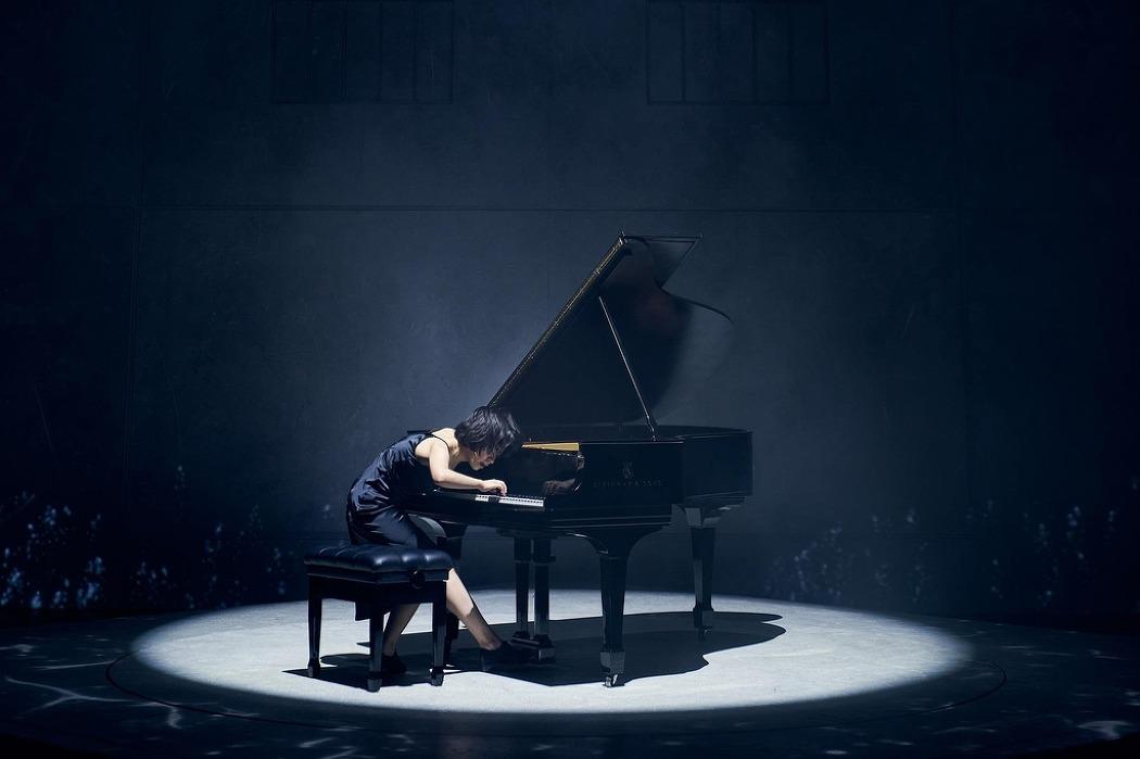 리뷰- 뮤지컬 '포미니츠'...피아노가 주는 위대함