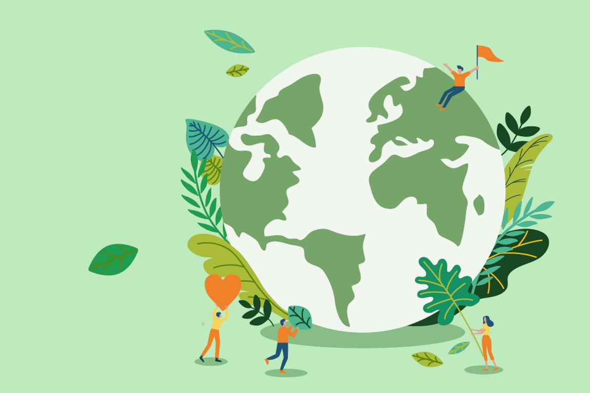 지구의 날, 지속 가능한 가치를 지닌 친환경 제..
