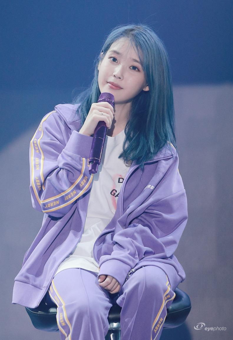 [2019-11-09] 투어 콘서트 <Love, poem> 인천 앵앵콜