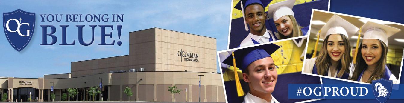 [미국조기유학]   O'Gorman High School