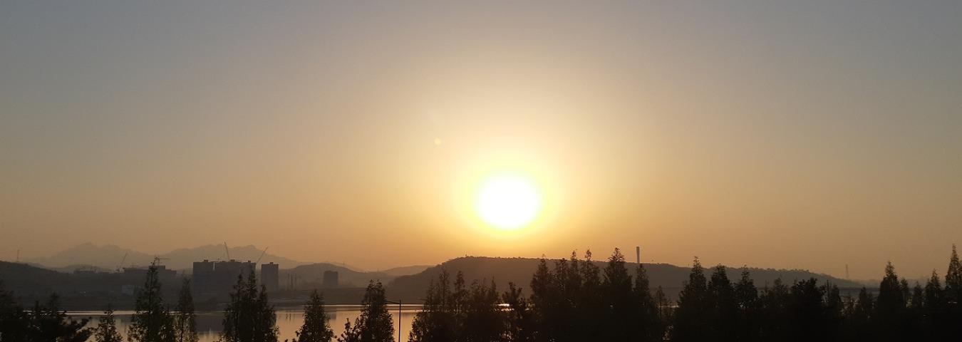 4월21일훈련ZIP-'허준나들목에서 가양나들목 풍경'