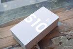 유플러스 갤럭시S10 5G 크라운실버 개봉기! 유플러스 5G 요금제 및 갤럭시S10 5G 구성품