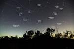 Hydra, the Night Sky's Largest Constellation 바다뱀자리