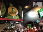 시드니 맛집 - 채스우드 말레이시아 음식점!
