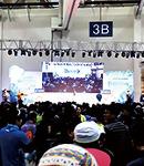 물과 환경의 소중함 알리는 제17회 성우하이택 배 KNN 환경마라톤 열려
