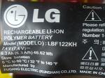 [컴퓨터] LG P22(P220) 노트북 배터리 교체하기 / 분해