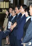 [뉴시스]  민주당 '나경원 원내대표 비롯 20명 고발'