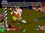 피노키오 , Pinocchio {교육용 소프트 , Education}