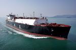 삼성중공업, LNG운반선 4척, 8,150억원 수주