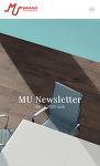 비즈니스평판플랫폼 [월간 엠유 뉴스레터] 2020. 6월호 발행 by MU