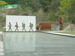 [현장스토리] 스미스 부대의 헌신을 기리는 죽미령 평화공원