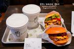 <용산역 맛집> SHAKE SHACK/쉐이크쉑 용산 아이파크몰점