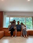 2021년 택이랑 가족여행 - 가평 자니펜션