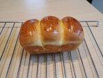 [우유식빵] 미니 식빵 만들기