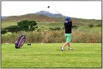 [남아공 로드트립 ⑬] 로열 나탈 국립공원; 앰피씨어터 골프장