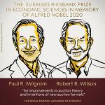 노벨경제학상 새 경매방식 발명 美 밀그럼 윌슨 공동수상