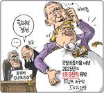 동맹협력, 동맹존중을 떠드는 바이든행정부는 실천(행동)으로 증명하라!