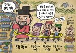 미국판 음서 제도 vs 한국판 음서 제도!!