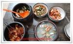 해물칼국수, 팥칼국수가 생각난다면 여기 '항아리 엄마손 팥해물칼국수'- 서울의 숨어있는 골목 맛집 100선<수유시장>