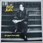 (LP) Billy Joel - An Innocent Man (1983년)