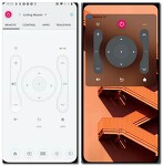 리모콘 어플 앱 추천 핸드폰 삼성티비 호환