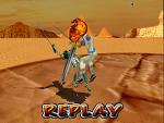 타임 워리어 , Time Warrior {격투-2D , Fighting-2D}