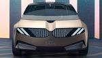 BMW I 비전 서큘러 컨셉트( BMW I Vision Circular)