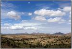 [나미비아] 나미브 사막을 떠나 빈트후크로!