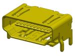 제품 기구 설계자를 위한 HDMI 단자 3D 데이터 공유합니다.