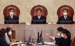 사법부 수호 나선 김명수..여당 주도 사법개혁법안 '반대'