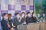 """영화 '간이역', """"순수한 감성으로 쉬어갈 수 있는 작품!""""언론/배급 시사회 & 기자 간담회 성황리 개최!!"""