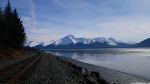 """알래스카 """" 봄의 길목에서 """""""