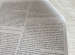 인터뷰: 논문 과제