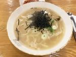 [먹부림]종로할머니 칼국수 (광화문 맛집)