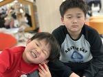 대전 학생교육문화원에 어린이도서관에서 머리 속 힐링