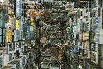 세계 최대의 빈민가였던 구룡성채(九龍城寨,Kowloon Walled City)
