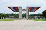 9월 첫날 서울 올림픽공원 산책