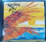 American Flyer - American Flyer (1976년, Let me down easy)
