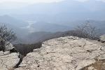 팔공산 끝자락 가산,가산산성,가산바위(가암 901m )-동문,칠곡도호부 터,중성문