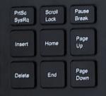 [맥북] Home/End/PageUp/PageDown 키, 그것이 알고싶다.