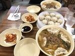 명동 맛집 :: 김치와 국물이 일품인  칼국수집 명동교자