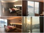 20190620 바다 뷰가 멋진 여수 베네치아 호텔