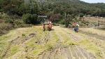 [가을 풍경] 수확의 계절, 황금빛 물결 벼 수확 현장