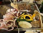 강남역 맛집 -푸짐한 해물찜 인기명!오징어 숙회, 문어 숙회