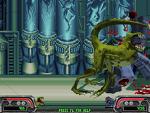제노페이지:에일리언 블러드스포츠 , Xenophage:Alien Bloodsport {격투-2D , Fighting-2D}