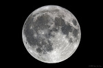 Full Moon (Color ver.)  보름달 (컬러 버전)  망